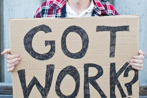 Nearly 1 Million Young Canadians Aren't Working or in School