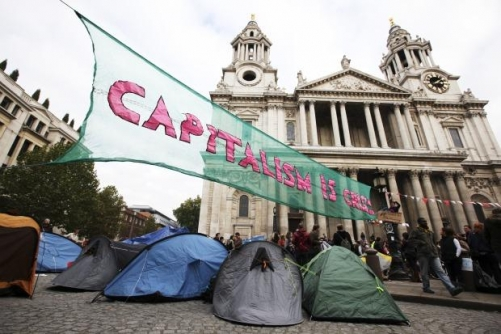 OCCUPY LONDON (UK)